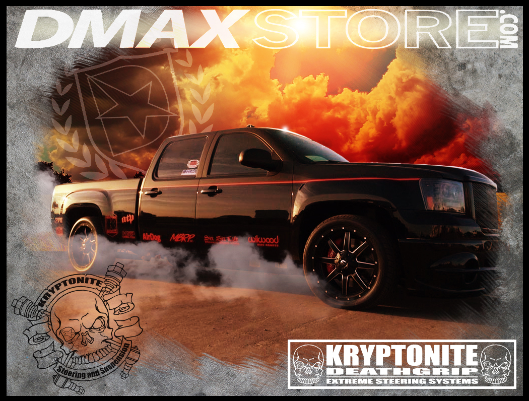 Dmax Store